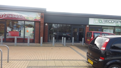 Retail Letting - Kettering