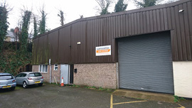 Industrial/Warehouse Letting