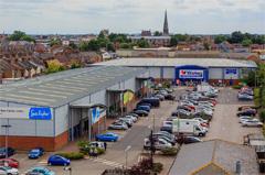New Management Instruction, St Nicholas Retail Park