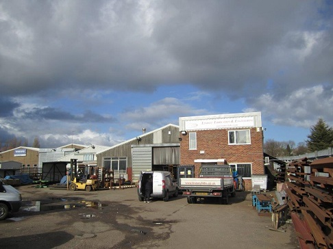 Industrial/Warehouse Sale - Pytchley Road, Kettering