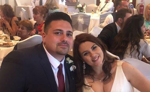 Jason and Silvia