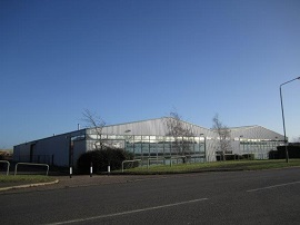 Corby Industrial Unit