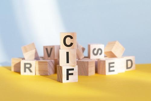 CIF graphic