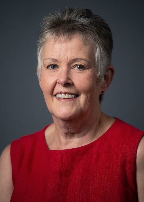 Barbara Wrighting