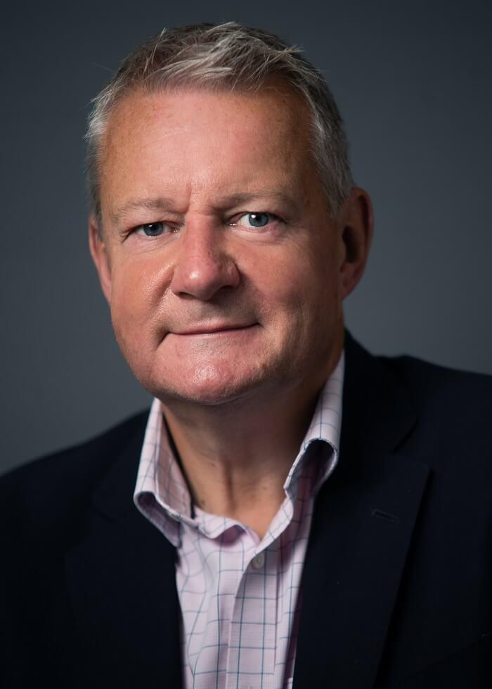 Gavin Hynes