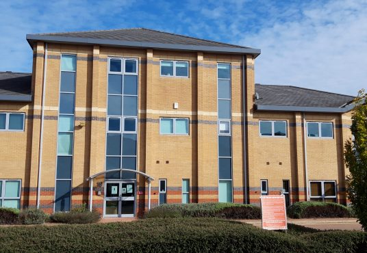 19 The Point Business Park, Rockingham Road, Market Harborough