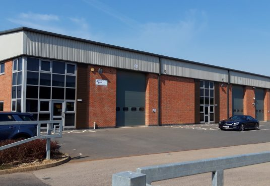 Airfield Business Park