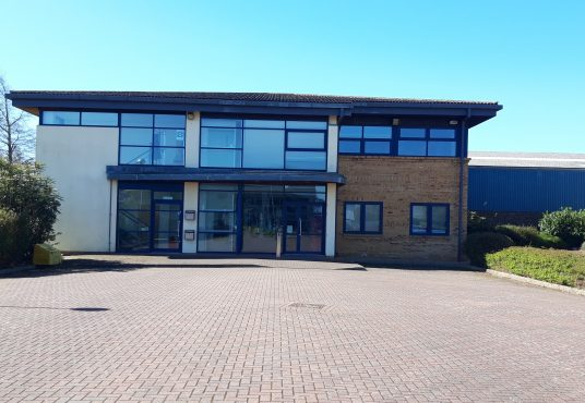 : Innovation House, Welland Business Park, Valley Way, Market Harborough