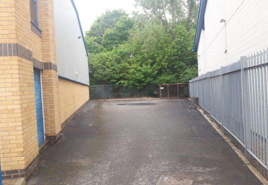 Unit 2 Crofton Court, Owl Close, Moulton Park