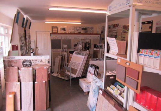 Eurostone Tiles Premises, Pytchley Lodge Road, Kettering
