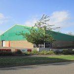 Telford Way Industrial Estate