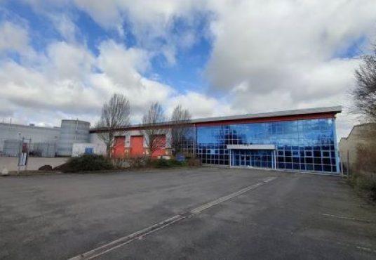 Park Farm Industrial Estate, Wellingborough