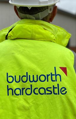 Budworth Jacket