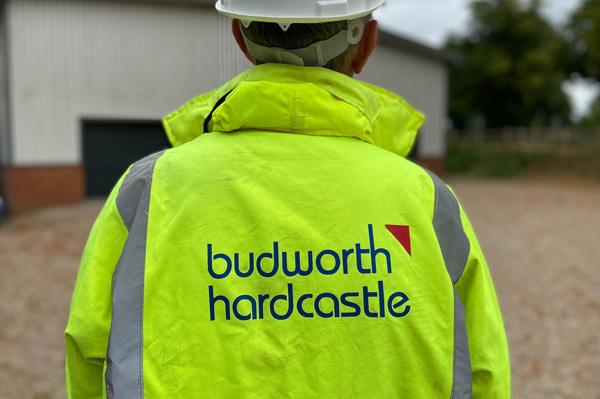 Budworth Hardcastle